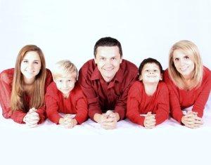válás szülőként