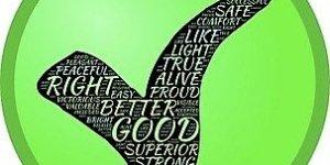 zöld pipa