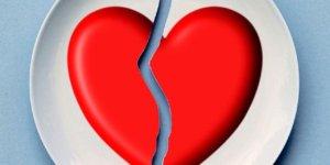 törött szív